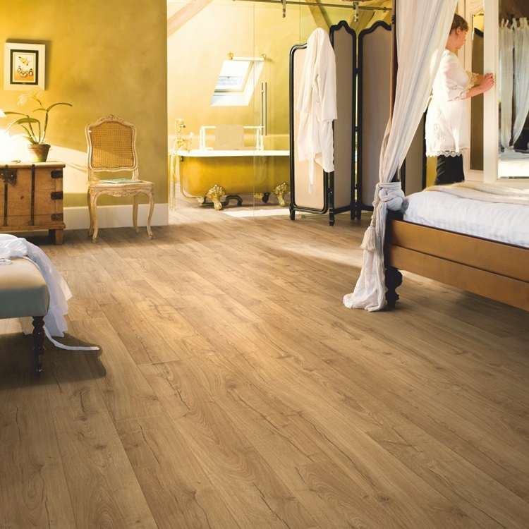 Natural Impressive Ultra Laminate Classic oak natural IMU1848