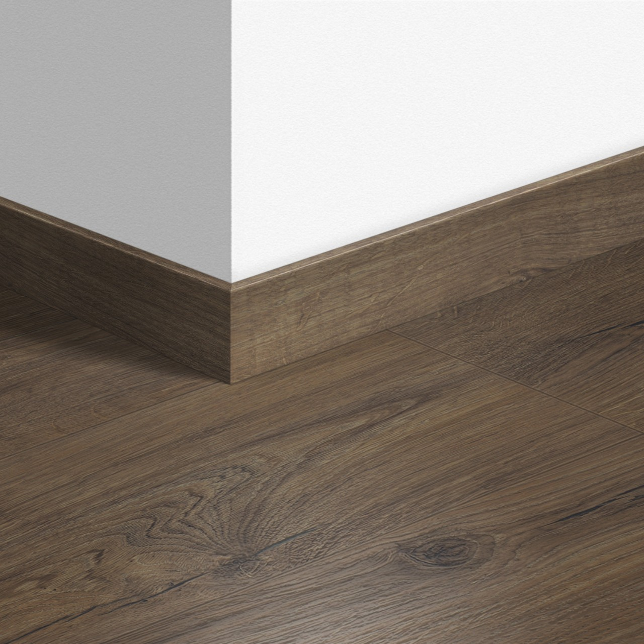 QSSK Laminate Accessories Virginia oak brown QSSK01849