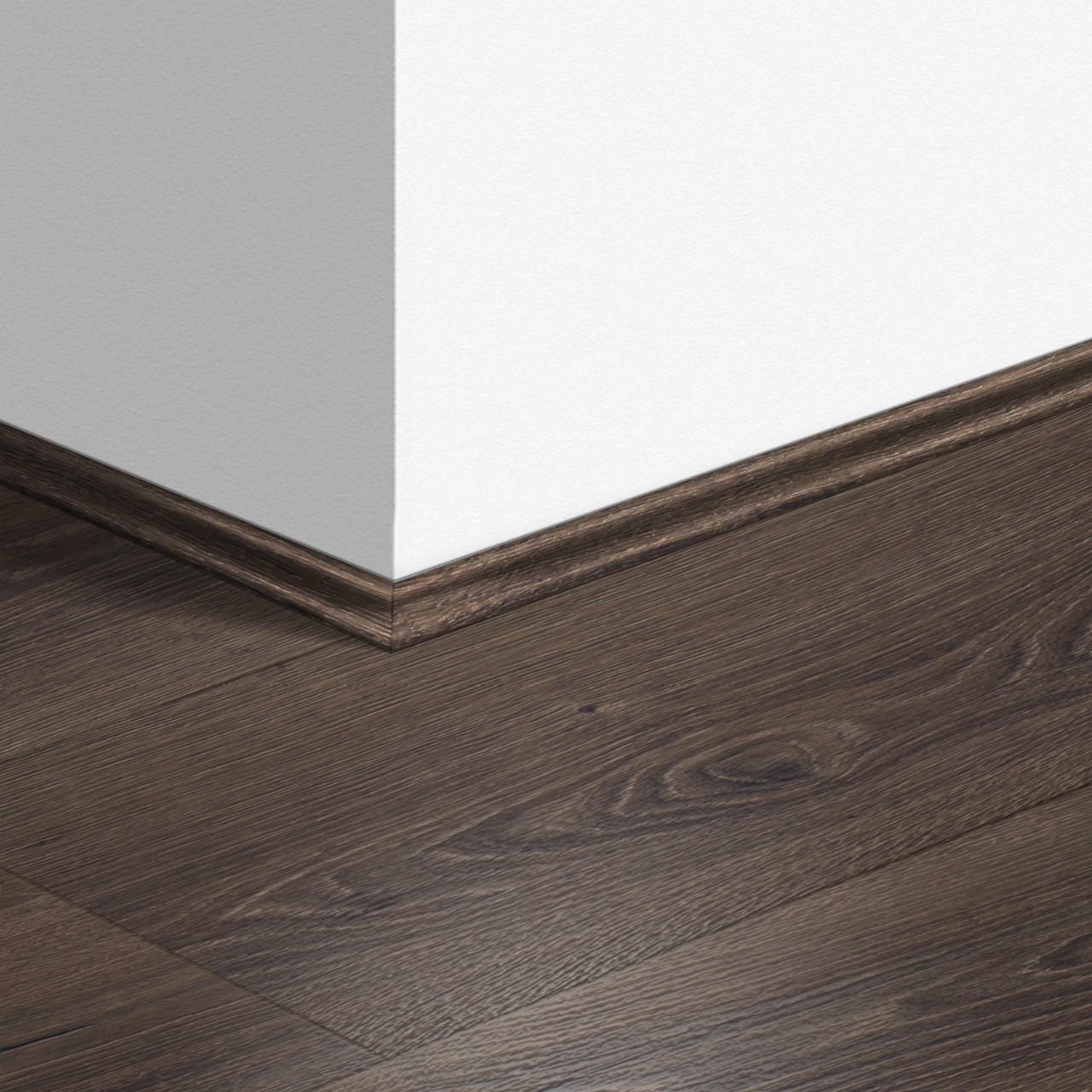 QSSCOT Laminate Accessories Desert Oak Brushed Dark Brown QSSCOT03553