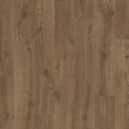 Dark brown Eligna Laminate Newcastle oak brown EL3582
