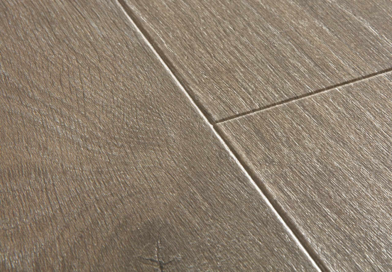 Mj3548 Woodland Oak Brown Beautiful Laminate Wood