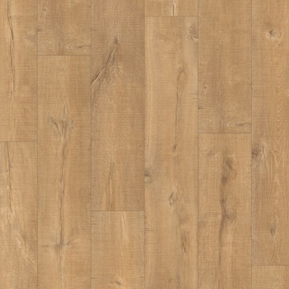 Natural Eligna Wide Laminate Oak with saw cuts nature UW1548