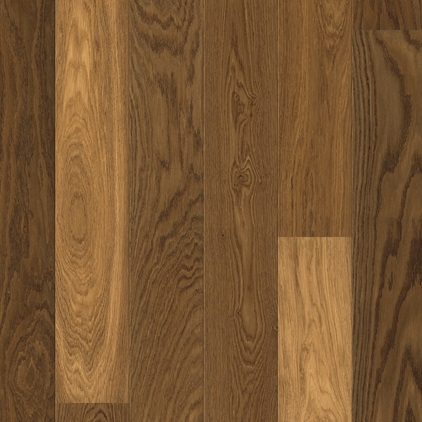 Dark brown Castello Hardwood Havana smoked oak matt CAS1354S