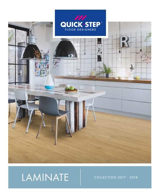 Brochure Quick-Step laminaat