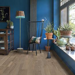 Variano wood click flooring