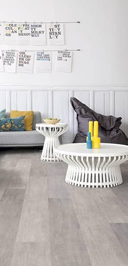 Quick-Step laminate click flooring