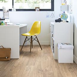 Quick-Step classic laminate flooring