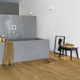 Impressive laminate flooring