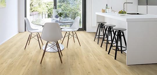 Vinyl stijlvolle laminaat parket en vinylvloeren - Carrousel vloer ...