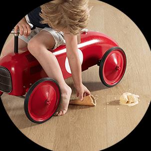 Kvalitatīvi vinila grīdas segumi