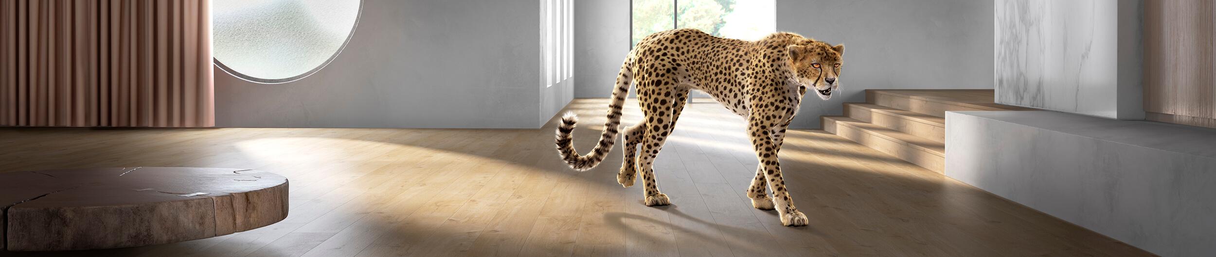 Quick-Step Rigid 塑膠地板