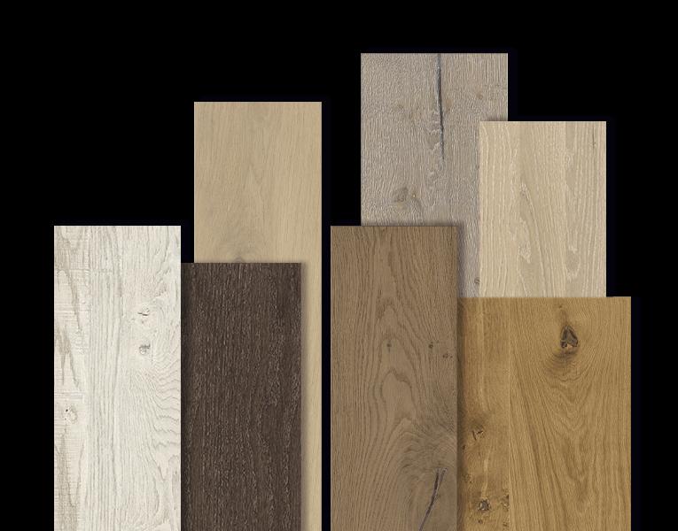 Deski drewniane