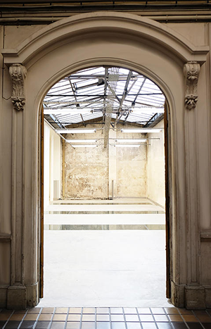 Inspirational Trend Studio by Quick-Step - Paris Design Week