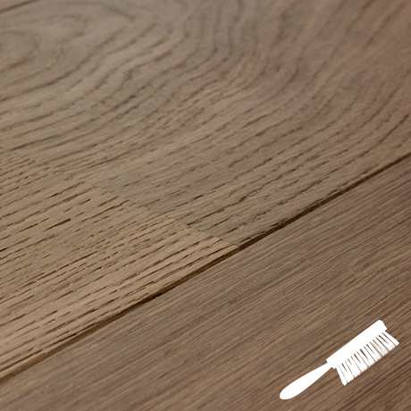 Quick-Step Parquet brushed structure