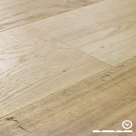Quick-Step Parquet crafted structure