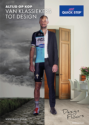 Etixx-QuickStep cycling team