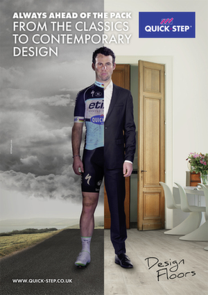 Cycling Team Mark Cavendish UK