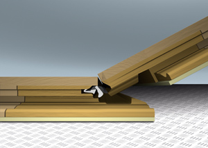 How to lay your Quick-Step parquet flooring | Quick-Step.co.uk
