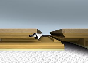 comment poser votre parquet quick step quick. Black Bedroom Furniture Sets. Home Design Ideas