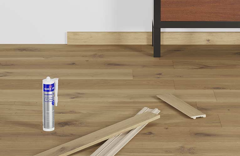 How To Finish Your Wood Flooring Beautiful Laminate Vinyl Floors