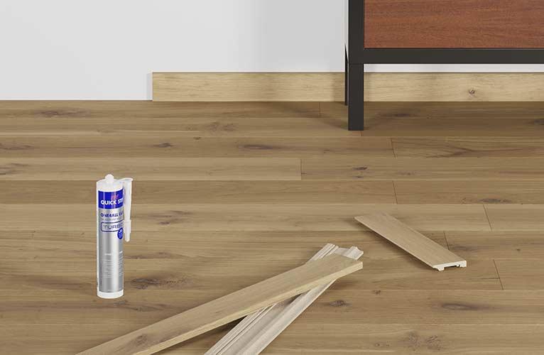 Jak Wykańczać Podłogi Drewniane Piękne Laminowane