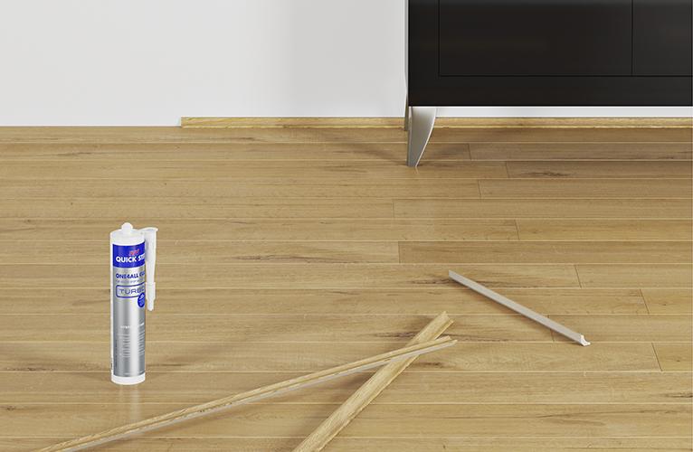 How To Finish Your Laminate Flooring Beautiful Laminate Timber