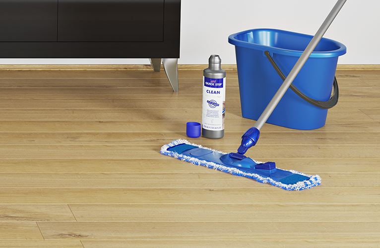 How to clean your laminate flooring | Beautiful laminate, timber ...