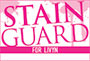 Podłogi laminowane Quick-Step, Jakość i piękno przez wiele lat, stain guard