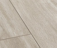 Vinyl flooring with elegant wood structure