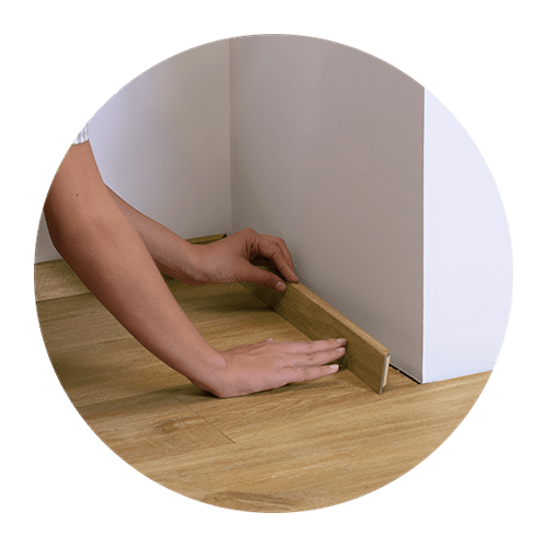 Вінілові підлоги ідеальні для ремонту