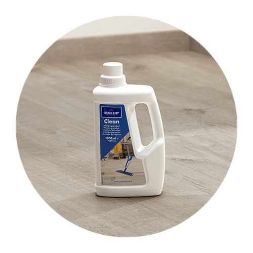 How To Clean Your Vinyl Flooring Quick Step