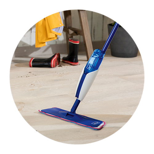 Kit de limpieza Quick-Step