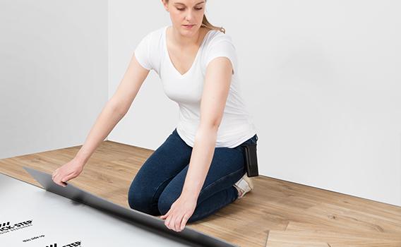 Pavimenti In Vinile Opinioni : Come installare il pavimento in vinile bellissimi pavimenti in