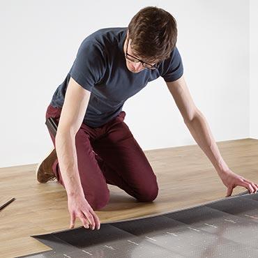 Best quality vinyl click flooring