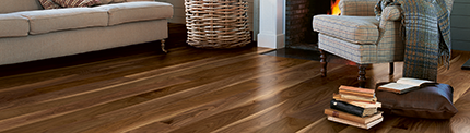 Find your dream floor at Quick-Step