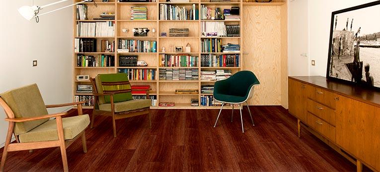 Het ideale kleurenpalet voor je interieur, comfortabel en warm