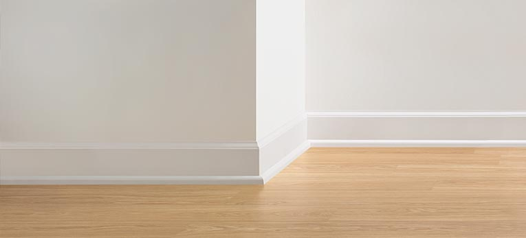 How To Choose The Perfect Skirting Boards For Your Floor