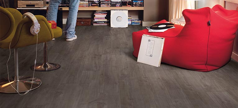 The Perfect Floor For All Your New Attic Decorating Plans