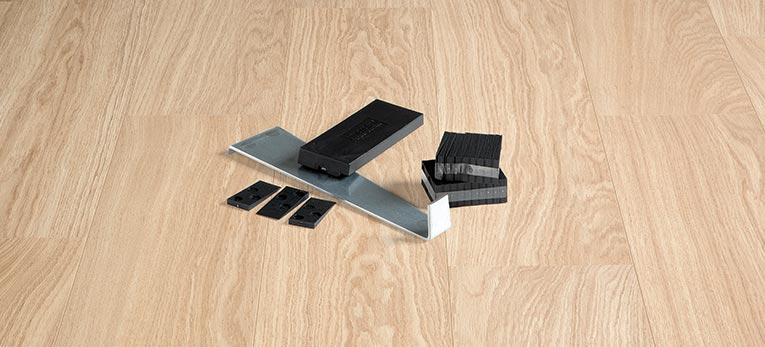What Tools Do I Need To Install My Quick Step Floor