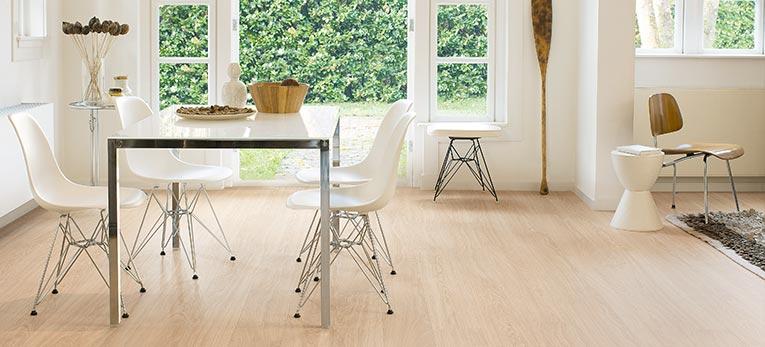 Het ideale kleurenpalet voor je interieur | Quick-Step.be