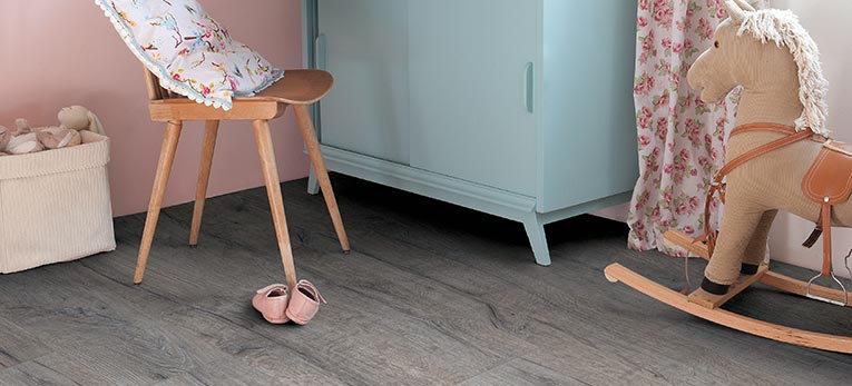 Quick-Step cork floors