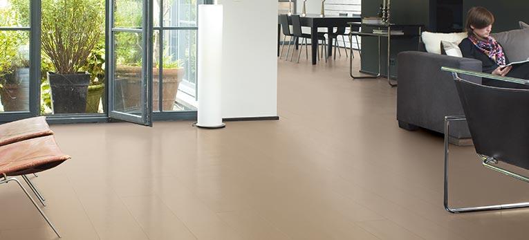 Flooring tips for open floor plans