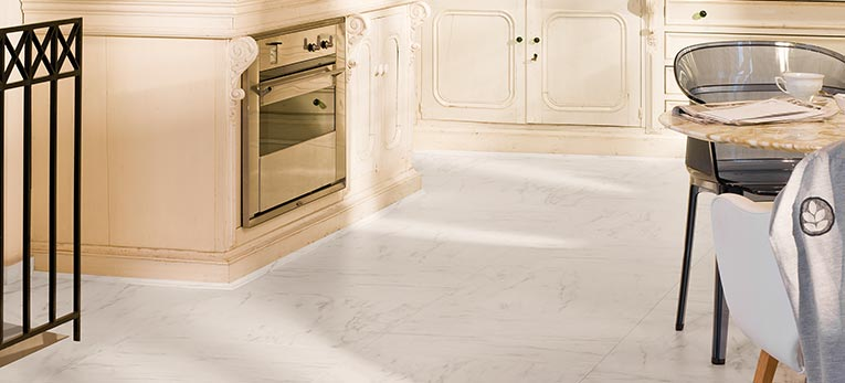 Quick-Step Arte Carrara Marble