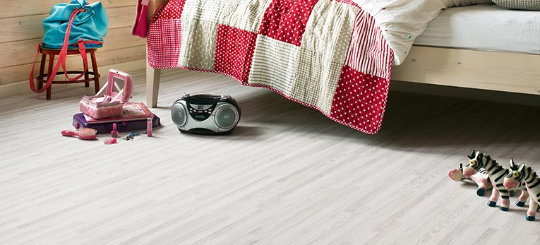 Five good reasons why you'll love Quick-Step laminate