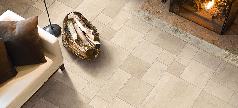 Quick-Step's Exquisa, laminate flooring tile