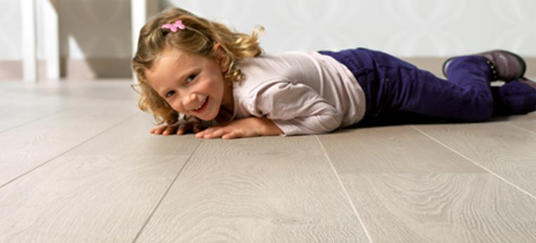Quick-Step Laminate on underfloor heating or cooling
