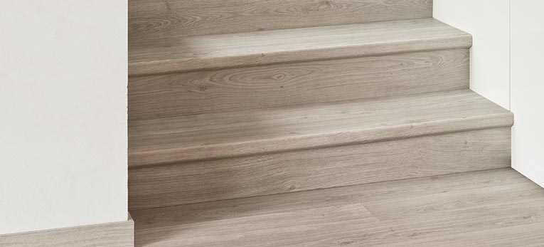 Quick Step Laminate On Your Stairs