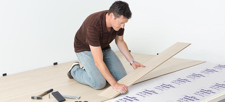 Three Reasons To Choose Click Lock Laminate Flooring Quick Step