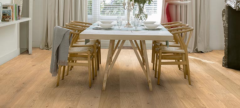 Quick-Step Hardwood flooring, Imperio