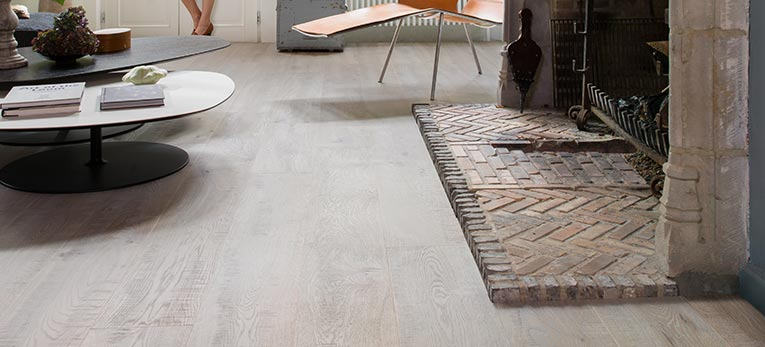 How to turn flooring into a special moment